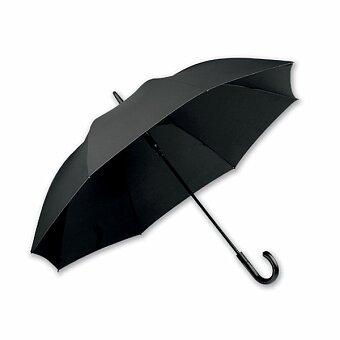 Obrázek produktu SANTINI SILVAN - polyesterový vystřelovací deštník, 8 panelů, výběr barev