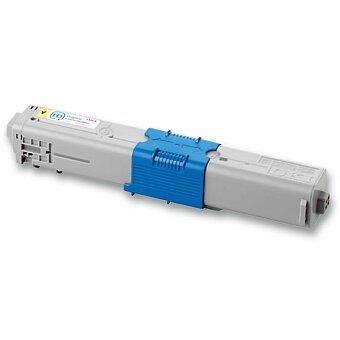 Obrázek produktu Toner OKI C310 pro laserové tiskárny - yellow (žlutý)