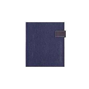Obrázek produktu STREPIA A4 - portfolio textil, výběr barev