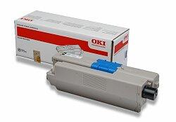 Toner OKI C511/C531/MC562 pro laserové tiskárny