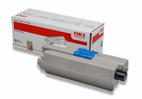 Obrázek produktu Toner OKI C511/C531/MC562 pro laserové tiskárny - black (černý)