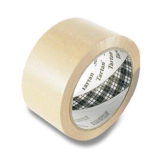 Obrázek produktu Samolepicí páska 3M Tartan - 50 mm x 66 m, transparentní