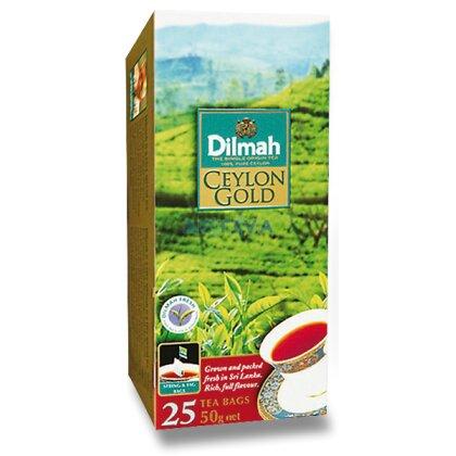 Obrázek produktu Dilmah - černý čaj - Ceylon Gold