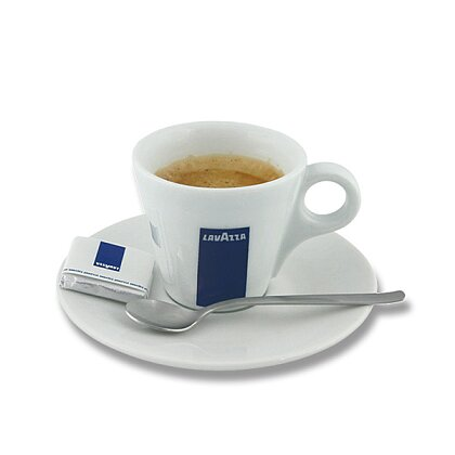 Obrázek produktu Lavazza - souprava na espresso, 70 ml