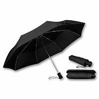 SANTINI DIMA - polyesterový skládací deštník, open/close, 8 panelů, výběr barev