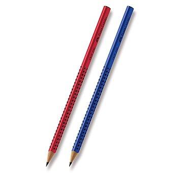 Obrázek produktu Grafitová tužka Faber-Castell Grip 2001 - výběr barev