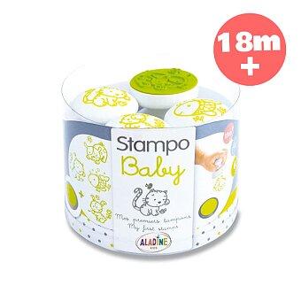 Obrázek produktu Razítka Aladine Stampo Baby - Miláčci