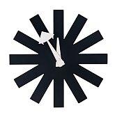 Nástěnné hodiny Vitra Asterisk