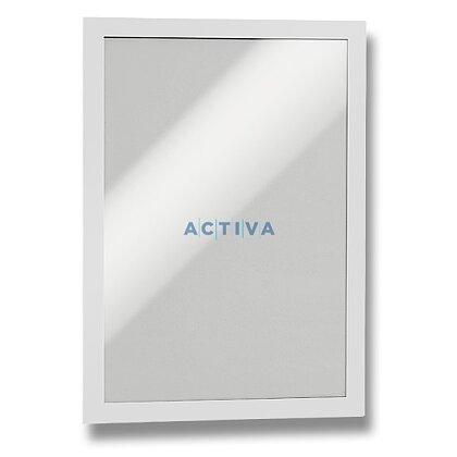 Obrázek produktu Durable Poster Sun - informační panel - 50 × 70 cm, stříbrný