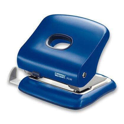 Obrázek produktu Rapid FC30 - děrovačka - na 30 listů, modrá