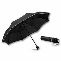 RELLA - polyesterový skládací manuální deštník, 8 panelů, výběr barev