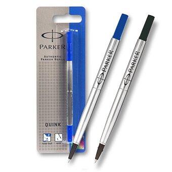 Obrázek produktu Náplň Parker do rolleru - modrá