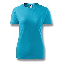 Adler Basic - dámské tričko, velikost S, výběr barev