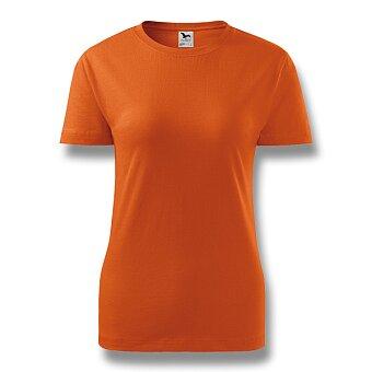 Obrázek produktu Adler Basic - dámské tričko, velikost XL, výběr barev