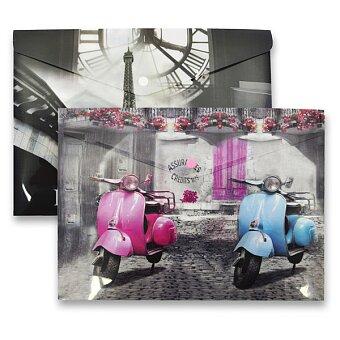 Obrázek produktu Spisové desky Design s drukem - A4, výběr motivů