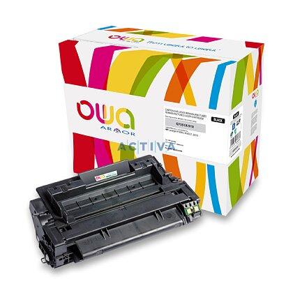 Obrázek produktu Armor - toner Q7551X, black (černá) č. 51X pro laserové tiskárny