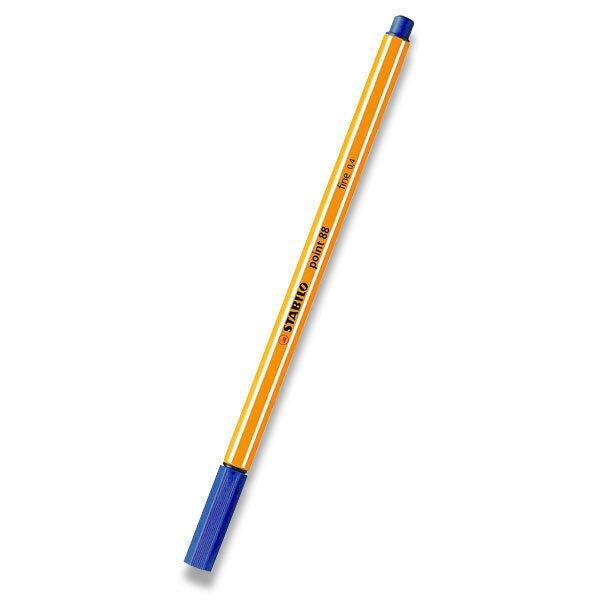 Liner Stabilo Point 88 noční modrý