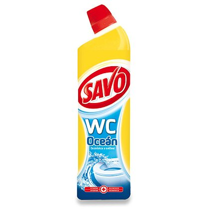 Product image Savo - WC cleaner