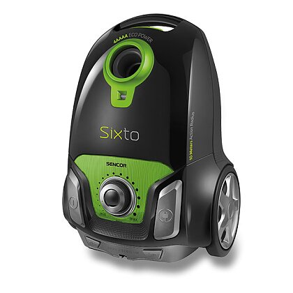 Product image Sencor SVC 6900 GR-EUE3 - bag vacuum cleaner