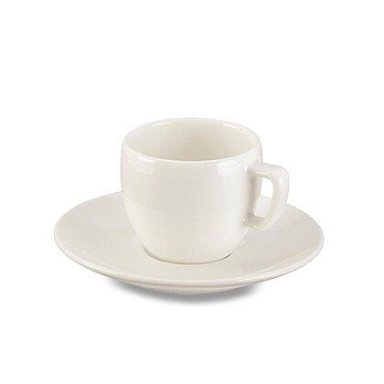 Obrázek produktu Tescoma Crema - šálek s podšálkem espresso