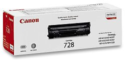 Toner Canon CRG-728 pro laserové tiskárny