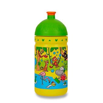 Obrázek produktu Zdravá lahev 0,5 l - Džungle