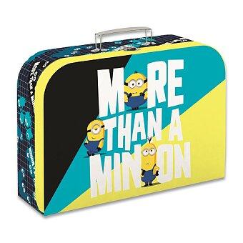 Obrázek produktu Kufřík Karton P+P Mimoni