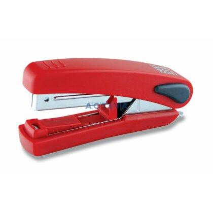 Obrázek produktu SAX 519 - sešívačka - na 20 listů, červená