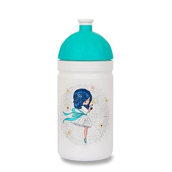 Obrázek produktu Zdravá lahev 0,5 l - Dívka s mašlí