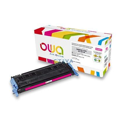 Obrázek produktu Armor - toner Q6003, magenta (červená) pro laserové tiskárny