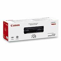 Toner Canon CRG-725 pro laserové tiskárny