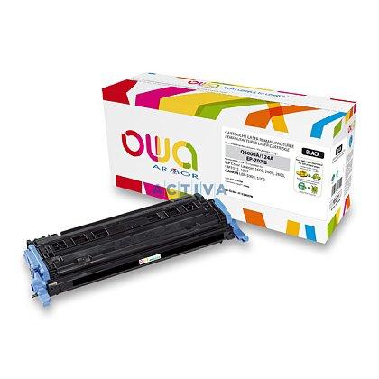 Obrázek produktu Armor - toner Q6000, black (černá) pro laserové tiskárny