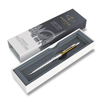 Obrázek produktu Parker Jotter London Bronze Gothic - kuličková tužka