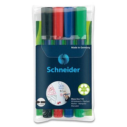 Product image Schneider MAXX 110 - white board marker