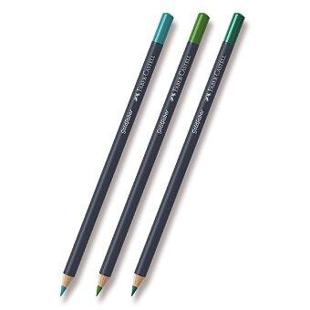 Obrázek produktu Pastelka Faber-Castell Goldfaber - zelené odstíny - výběr barev