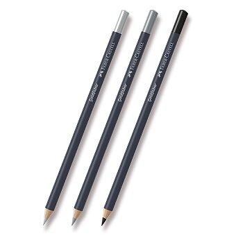 Obrázek produktu Pastelka Faber-Castell Goldfaber - černé a šedé odstíny - výběr barev