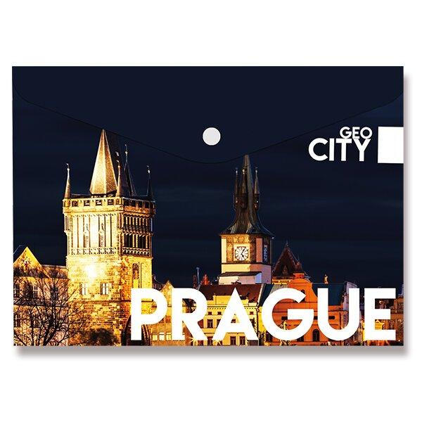 Spisové desky Design s drukem Praha