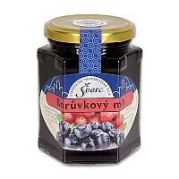 Staročeský pečený čaj Borůvkový mls