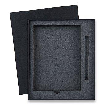 Obrázek produktu Dárková kazeta Lamy A5 - pro 1 pero a zápisník