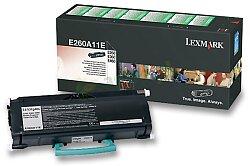 Toner Lexmark E260A11E pro laserové tiskárny