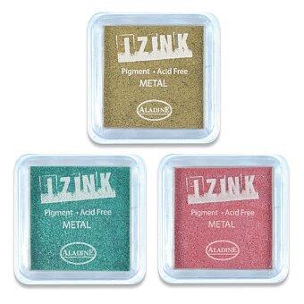 Obrázek produktu Razítkovací polštářek Aladine Izink - výběr barev