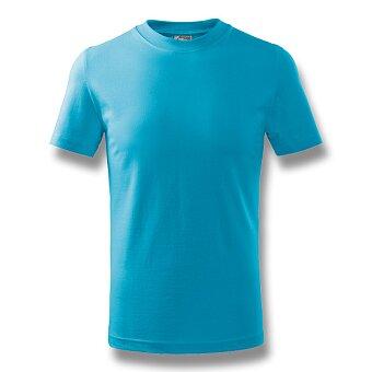 Obrázek produktu Adler Basic - dětské tričko, pro 8 let / 134 cm, výběr barev
