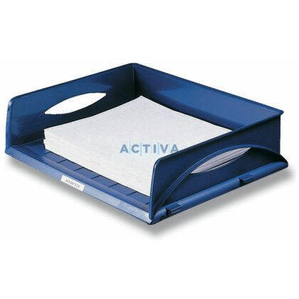 Obrázek produktu Leitz Sorty Jumbo - kancelářský odkladač A3 - modrý