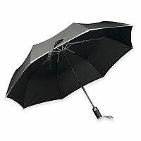 SANTINI UMA - polyesterový skládací deštník, open/close, 8 panelů, výběr barev