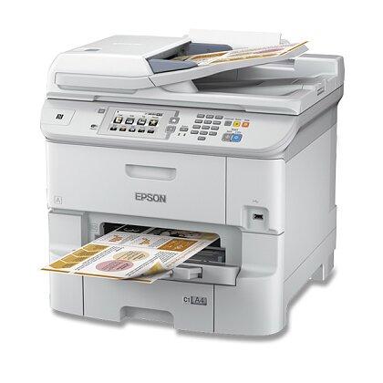 Obrázek produktu Epson WorkForce WF-6590DWF - inkoustové multifunkční zařízení