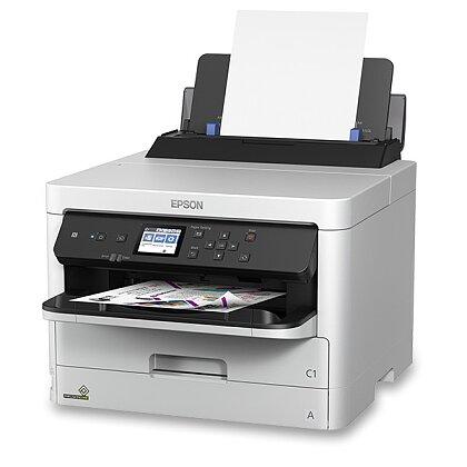Obrázek produktu Epson WorkForce Pro WF-C5210DW - inkoustové multifunkční zařízení