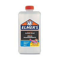 Lepidlo ELMER´S Glue Liquid Clear