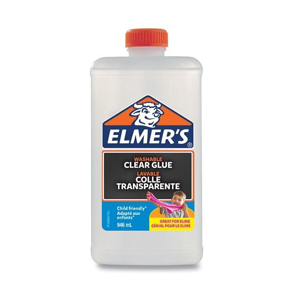 Lepidlo ELMER´S Glue Liquid Clear 946 ml