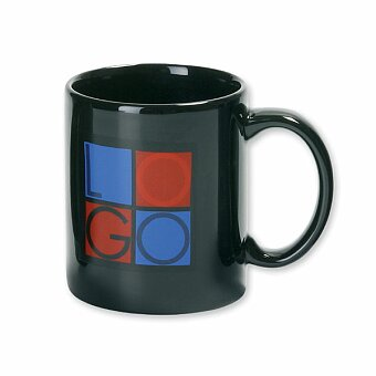 Obrázek produktu MUG - keramický hrnek, 310 ml, výběr barev