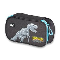 Penál Baagl Dinosauři